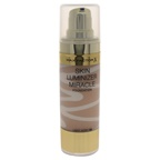 Max Factor Skin Luminizer Miracle Foundation-#40 Light Ivory