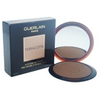 Guerlain Terracotta The Bronzing Powder - # 01 Clair/Light - Brunettes
