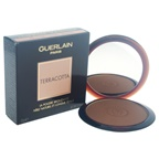 Guerlain Terracotta The Bronzing Powder - # 03 Naturel/Natural Brunettes