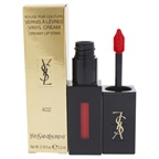 Yves Saint Laurent Vernis a Levres Vinyl Cream Lip Stain - # 402 Rouge Remix Lip Gloss