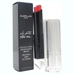 Guerlain La Petite Robe Noire Deliciously Shiny Lip Colour - # 040 Coral Collar Lipstick