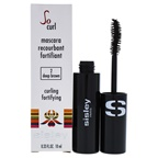 Sisley So Curl Curling Fortifying Mascara - # 02 Deep Brown Mascara