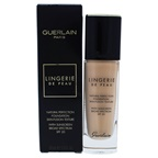 Guerlain Lingerie de Peau Natural Perfection Foundation SPF 20 - # 02C Light Cool