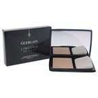 Guerlain Lingerie De Peau Nude Powder Foundation SPF 20 - # 01 Pale Beige Powder Foundation (Refillable)