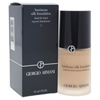 Giorgio Armani Luminous Silk Foundation - # 5 Medium Neutral