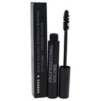 Korres Black Volcanic Minerals Mascara 3D Volume - # 02 Brown