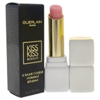 Guerlain KissKiss Roselip Hydrating & Plumping Tinted Lip Balm - # R371 Morning Rose Lipstick