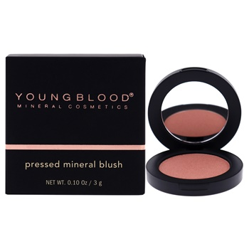 Youngblood Pressed Mineral Blush - Sugar Plum