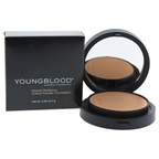 Youngblood Mineral Radiance Creme Powder Foundation - Honey Foundation