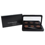 Youngblood Brow Artiste - Auburn Pallette