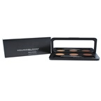 Youngblood Brow Artiste - Brunette Pallette