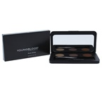 Youngblood Brow Artiste - Dark Pallette