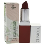 Clinique Clinique Pop Matte Lip Colour + Primer - # 01 Blushing Pop Lip Stick