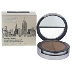 Cargo Double Agent Concealing Balm Kit - # 4N Medium with Neutral Undertones Concealer