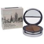 Cargo Double Agent Concealing Balm Kit - # 6W Deep Concealer