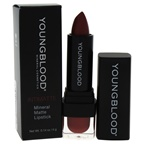 Youngblood Intimatte Mineral Matte Lipstick - Vamp