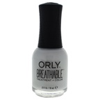 Orly Breathable Treatment + Color - 20906 Power Packed Nail Polish