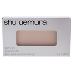 Shu Uemura Glow On - # 510 P Light Peach Blush (Refill)
