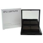 Shu Uemura Brow:Palette Eyebrow Powder - Seal Brown, Stone Grey
