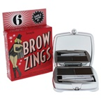 Benefit Cosmetics Brow Zings Tame & Shape - # 06 Deep Eyebrow Powder