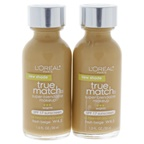 L'Oreal Paris True Match Super Blendable Makeup SPF 17 - # W4.5 Fresh Beige