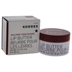 Korres Lip Butter - Wild Rose Lip Balm