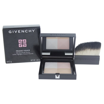 Givenchy Prisme Visage - # 02 Satin Ivoire Powder