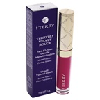By Terry Terrybly Velvet Rouge Liquid Velvet Lipstick - # 7 Bankable Rose