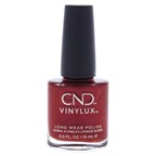 CND CND Vinylux Weekly Polish - 139 Red Baroness Nail Polish