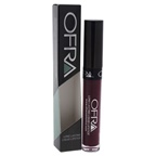 Ofra Long Lasting Liquid Lipstick - Mina Lip Gloss