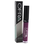 Ofra Long Lasting Liquid Lipstick - Malibu Lip Gloss