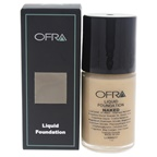 Ofra Liquid Foundation - Naked