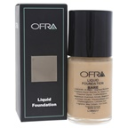 Ofra Liquid Foundation - Bare