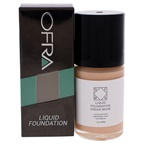 Ofra Liquid Foundation - Cream Beige