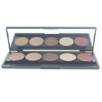 Ofra Signature Shadow Radiant Eyes Palette
