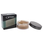 Ofra Derma Mineral Makeup Loose Powder Foundation - Brown Sugar