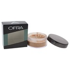 Ofra Derma Mineral Makeup Loose Powder Foundation - Sand