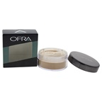 Ofra Derma Mineral Makeup Loose Powder Foundation - Sun Glow