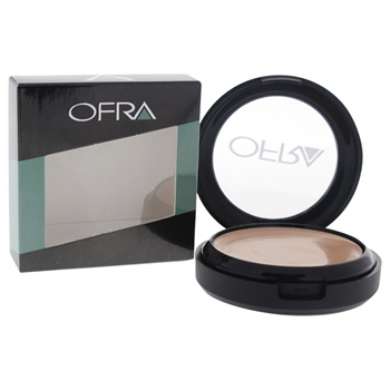 Ofra Derma Mineral Cover Cream Foundation - # 21