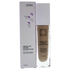 Ofra Absolute Cover Silk Peptide Foundation - # 0.5