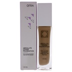 Ofra Absolute Cover Silk Peptide Foundation - # 4