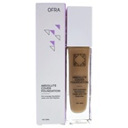 Ofra Absolute Cover Silk Peptide Foundation - # 5