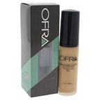 Ofra Absolute Cover Silk Peptide Foundation - # 6