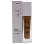 Ofra Absolute Cover Silk Peptide Foundation - # 4.5
