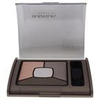 Bourjois Smoky Stories Quad Eyeshadow Pallette - # 12 Sau-Mondaine