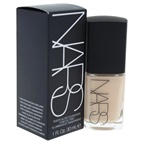NARS Sheer Glow Foundation - Mont Blanc/Light