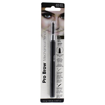 Ardell Pro Brow Mechanical Pencil - Dark Brown Brow Pencil