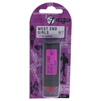 W7 West End Girls City Of London - Vampire Kiss Lipstick