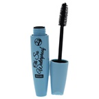 W7 Oh So Waterproof Mascara - Blackest Black