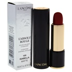 Lancome L'Absolu Rouge Hydrating Shaping Lipcolor - # 189 Isabella - Matte Lipstick